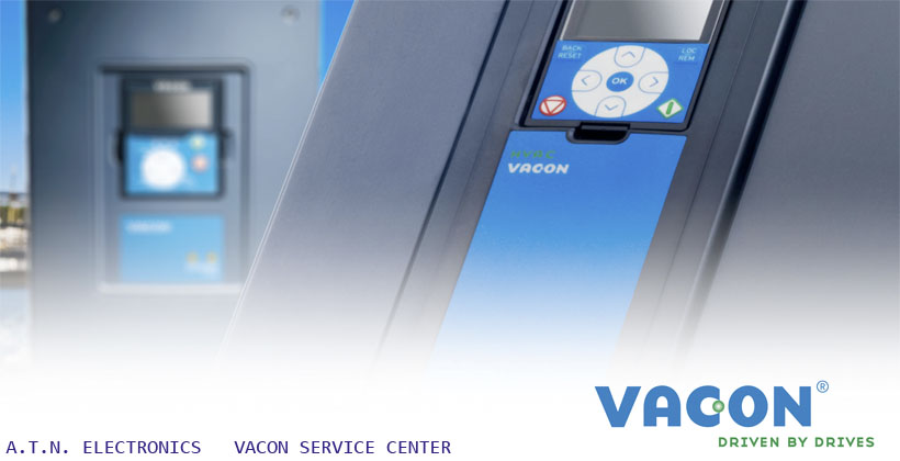 VACON SERVICE CENTER